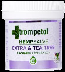 Maść Trompetol Extra z olejkiem z drzewa herbacianego 100ml